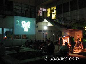 Jelenia Góra: Rowerowe Letnie Kino w ODK – w sierpniu