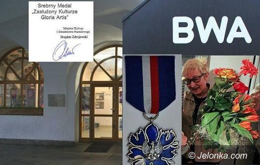 Jelenia Góra: Malarstwo i fotografia – wystawa poplenerowa w BWA