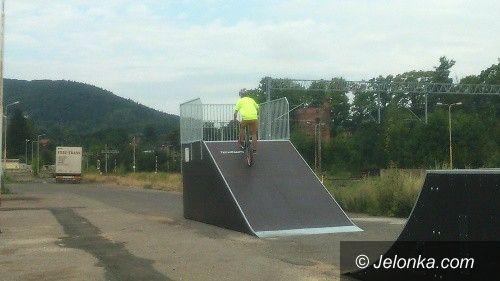 Region: Piechowicka młodzież ma swój skatepark! (foto)