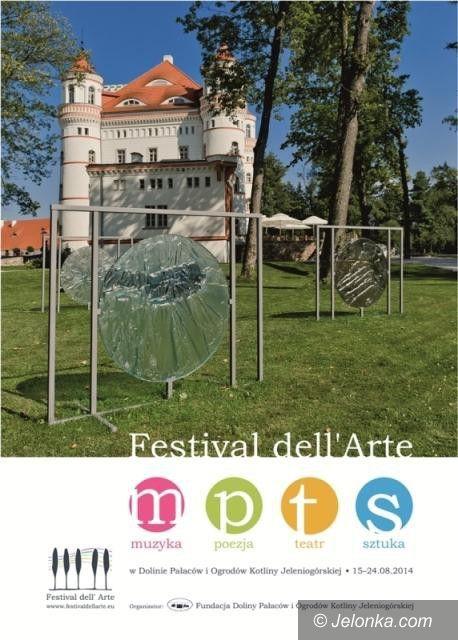 Region: Już w piątek rozpoczyna się 3. Festival dell' Arte