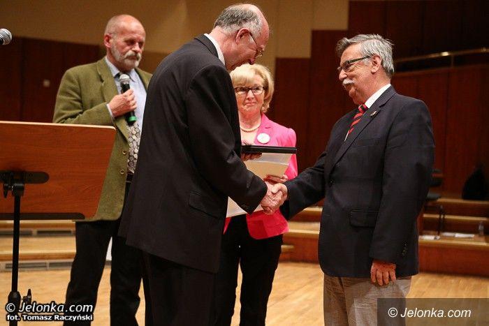 Powiat: Polsko–niemieckie pojednanie w Jeleniej Górze