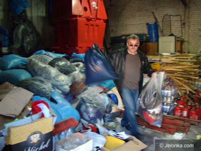 Jelenia Góra: Ruszyła IV edycja zbiórki darów dla zwierzaków