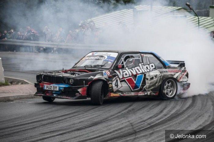 Karpacz: Drift Master Grand Prix już w weekend pod Śnieżką