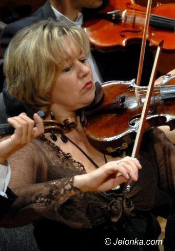 Jelenia Góra: Recital skrzypcowy w Staniszowie