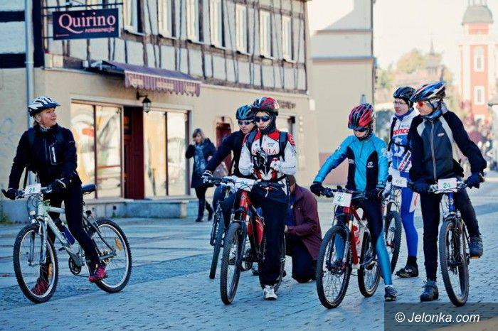 Jelenia Góra: Wodnikowa  gra rowerowa