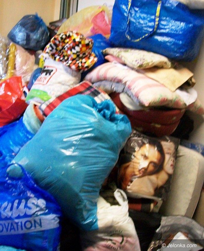 Jelenia Góra: Trwa zbiórka dla zwierzaków. Są nowe punkty