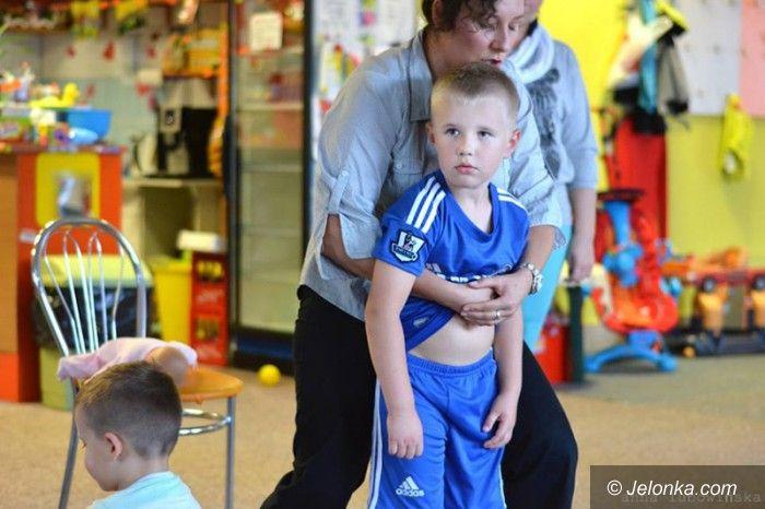 Jelenia Góra: Szafing w Klubie dla Rodzica