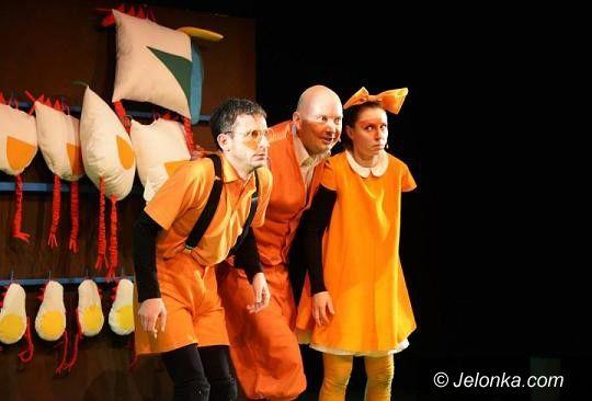 Jelenia Góra: W Norwidzie dziś zmiana spektaklu – teatr przeprasza