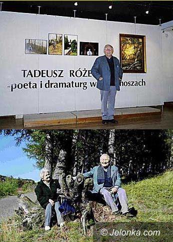 Kraj: Fotografie Zbigniewa Kulika i Prasqual na Różewicz Open Festiwal Radomsko