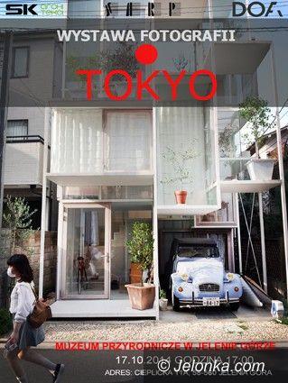 """Jelenia Góra: """"Tokyo"""" w obiektywie Karoliny Szkapiak"""