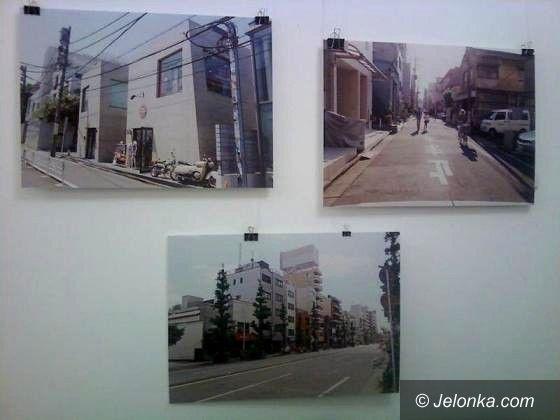 Jelenia Góra: Spotkania z nowoczesną architekturą w Tokio