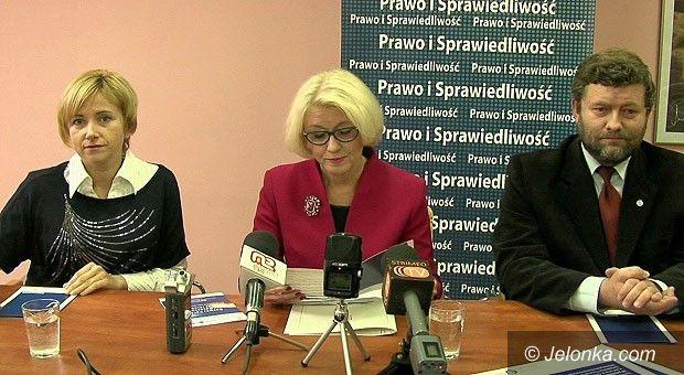 Jelenia Góra: Społeczeństwo obywatelskie miernikiem rozwoju miasta i regionu