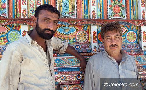 """Szklarska Poręba: """"Pakistan Zindabad!"""" w opowieści Roberta Maciąga"""
