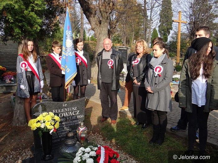 Jelenia Góra: Żywa lekcja patriotyzmu w Sobieszowie