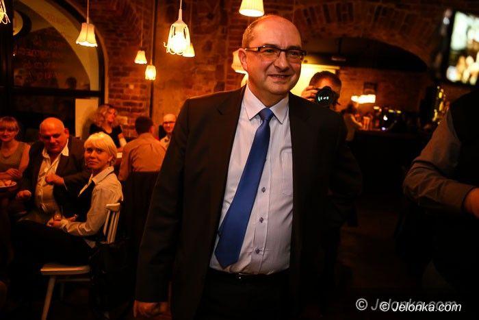 Jelenia Góra: Wygrana PiS, ale nie u nas?