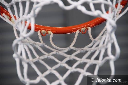 Jelenia Góra: Derby koszykarek w lidze kadetek