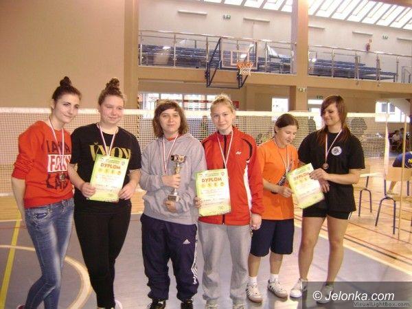 Powiat: Uczniowie z naszego powiatu świetnymi sportowcami