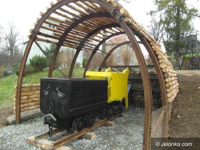 Kowary: W Kowarach powstał Skansen Górnictwa