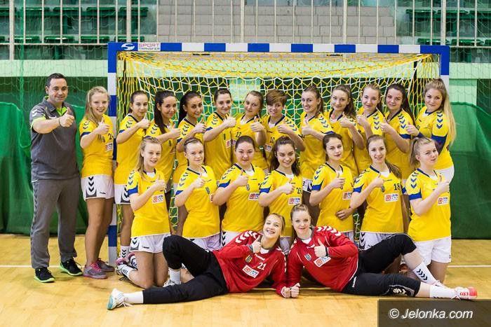 Wrocław: Juniorki KPR–u mistrzyniami Dolnego Śląska!