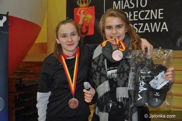 Warszawa: Medale w stolicy Polski