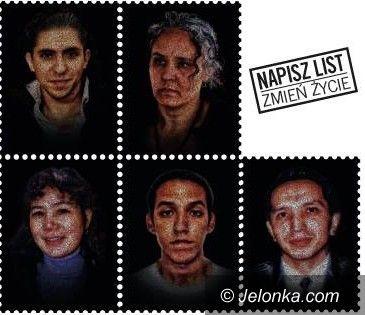 Jelenia Góra: Takie listy ratują życie!