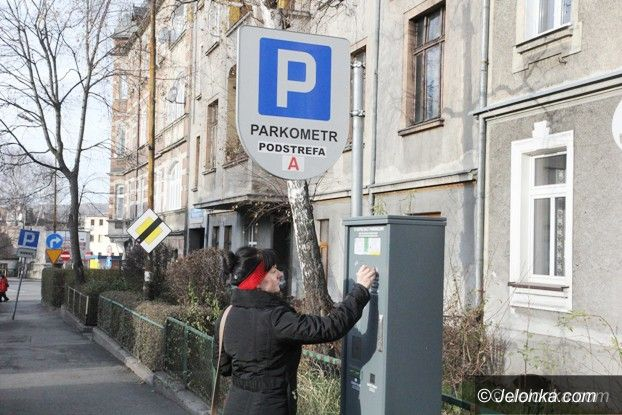 Jelenia Góra: Co ze znakami strefy parkowania w Jeleniej Górze?