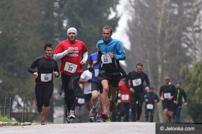 Jelenia Góra: Dobiegli (na raty) do mety maratonu i półmaratonu