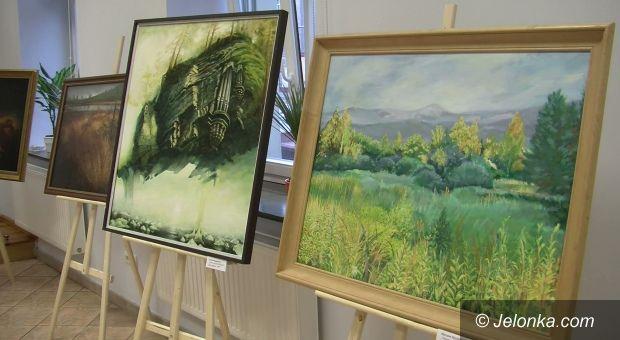 Jelenia Góra: Powstała Zimowa Galeria Sztuki
