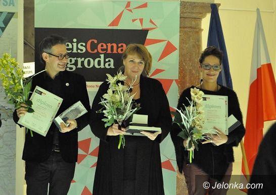Region: Nagroda Euroregionu Nysa dla Teatru im. Norwida