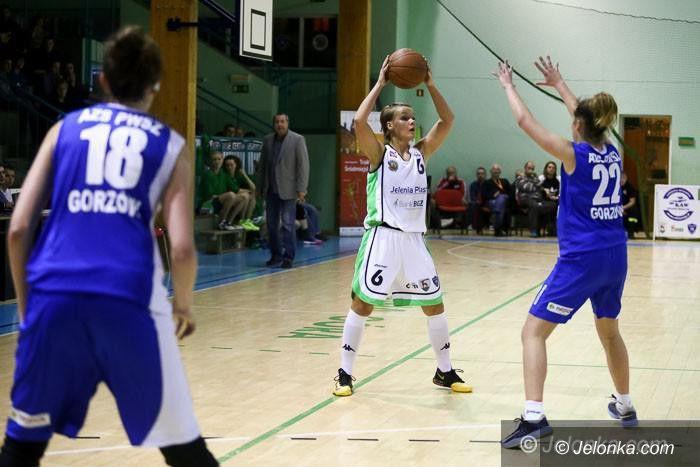 Swarzędz: Drugie zwycięstwo koszykarek Karkonoszy