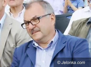 Region: Cezary Przybylski ponownie marszałkiem województwa dolnośląskiego