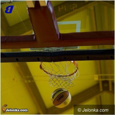 Jelenia Góra: Pracowity weekend za koszykarzami amatorami