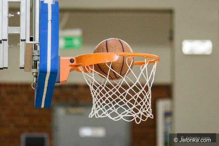 II-liga koszykarzy: Sudety podejmą wałbrzyskiego Górnika