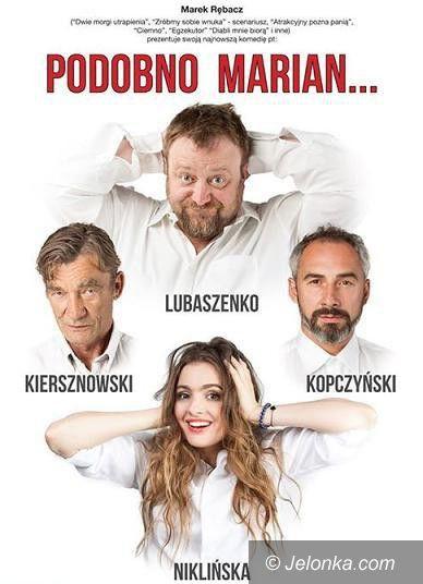 Karpacz: Wigilijna opowieść na wesoło w Gołębiewskim