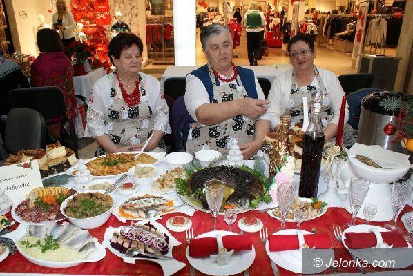Region: Świąteczne potrawy z Mysłakowic we Wrocławiu