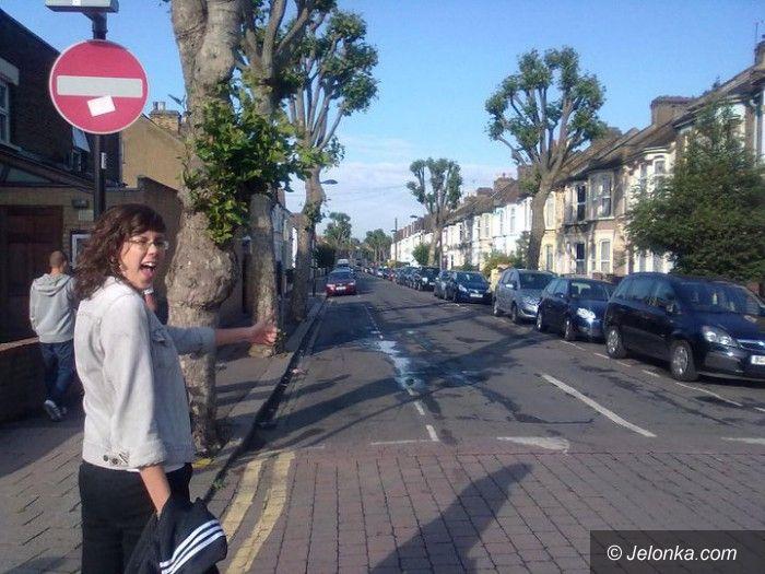Europa: Jeleniogórzanka prymuską na studiach w Londynie
