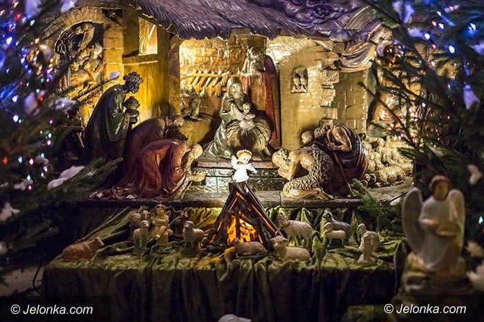 Jelenia Góra: Niezwykła pasterka w Cieplicach