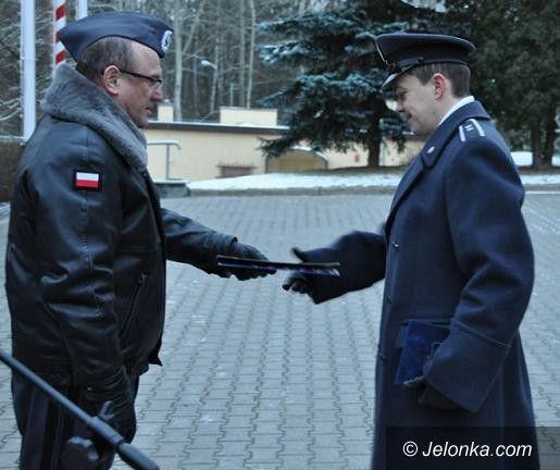 Jelenia Góra/Kraj: Jeleniogórzanin uhonorowany medalem NATO