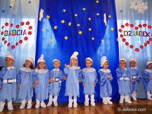 Jelenia Góra: Babcie i dziadkowie mieli swoje święto