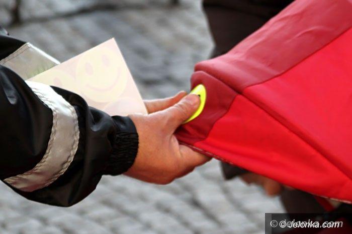 Jelenia Góra: O bezpieczeństwie rodzin i kradzieży wózków