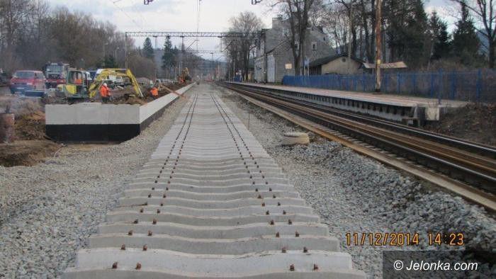 Region: Przejazd kolejowy w Wojanowie będzie zamknięty