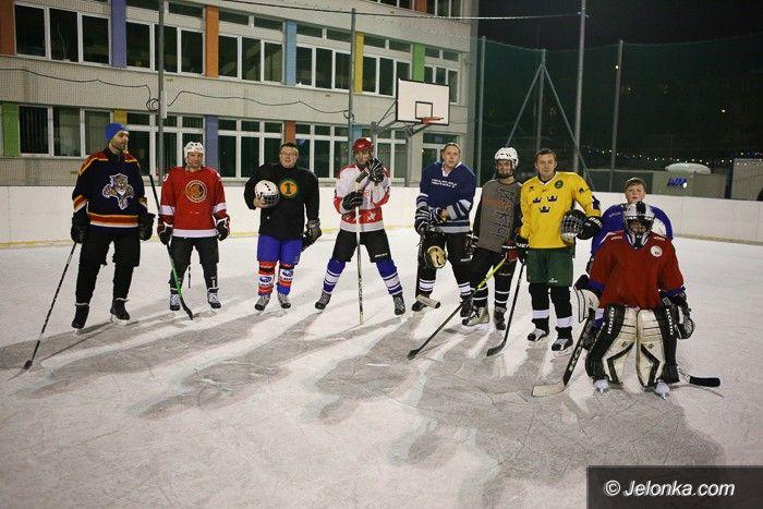 Jelenia Góra: Sekcja hokeja na lodzie zaprasza chętnych