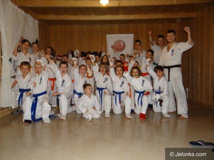 Poronin: Karate Camp VI Shinkyokushin