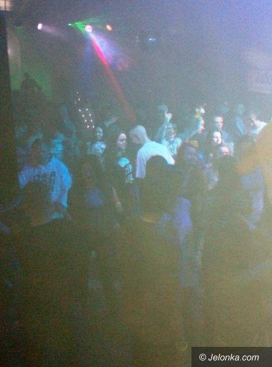 Jelenia Góra: House Music Explosion porwał publiczność