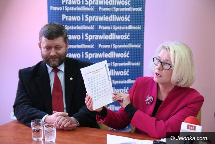 Jelenia Góra: Powstał społeczny komitet poparcia Andrzeja Dudy