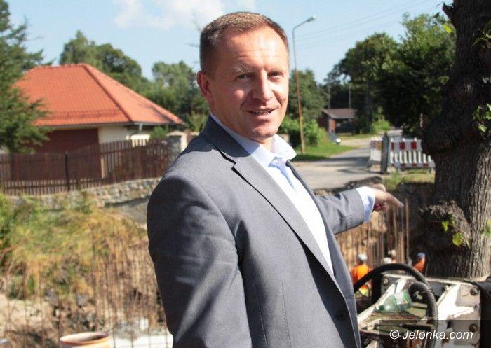 Janowice Wielkie: Hubert Papaj kieruje szpitalem w Janowicach Wielkich