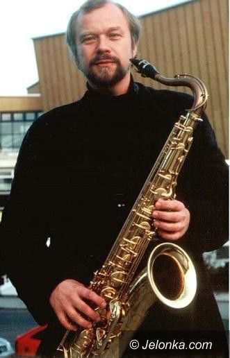 Jelenia Góra: Koncert saksofonowy w filharmonii