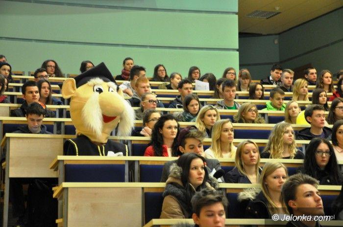 Jelenia Góra: Nasza uczelnia na największych targach edukacyjnych
