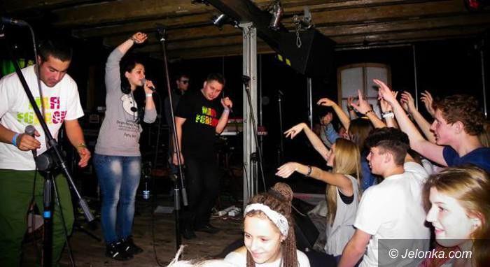 Jelenia Góra: Połączyli siły, by stworzyć miejsce dla muzyków i rodzin