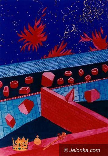 Jelenia Góra: Malarstwo Marka Ostoi–Ostaszewskiego w BWA